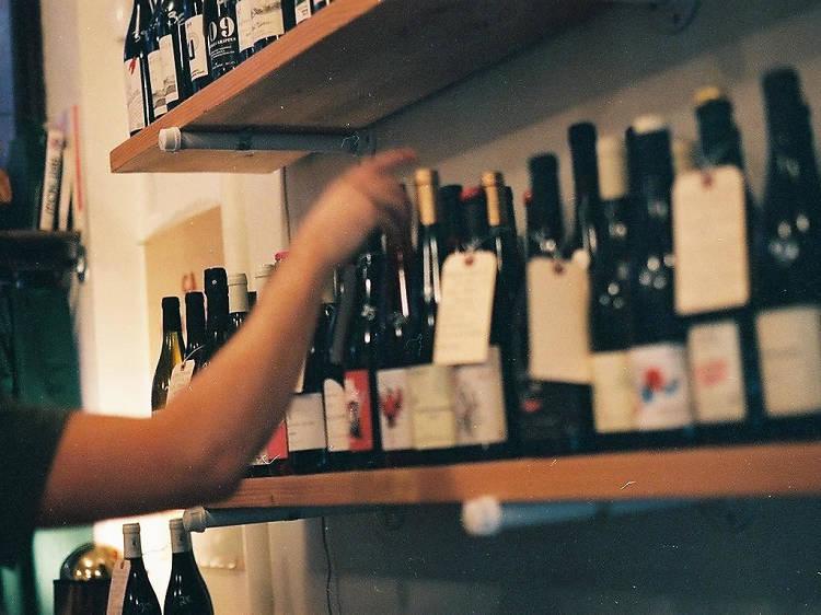 Forêt Wines