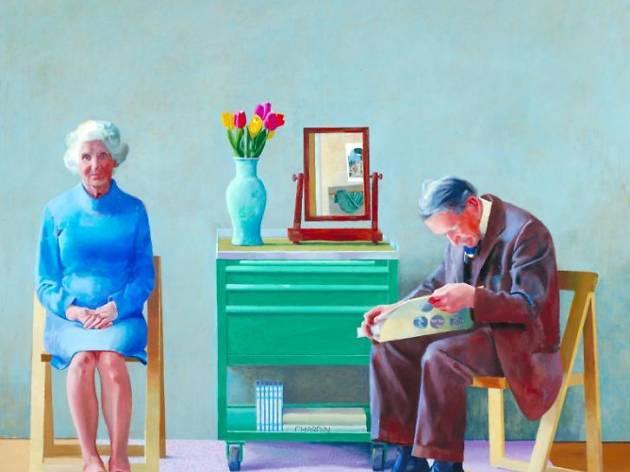 10 obras de arte que nos lembram como é bom estar em casa
