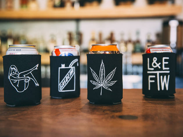 Support local when you buy Chicago's coolest restaurant and bar merch