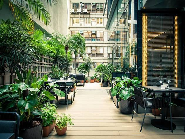 Arcane Terrace 2020-3-18SE