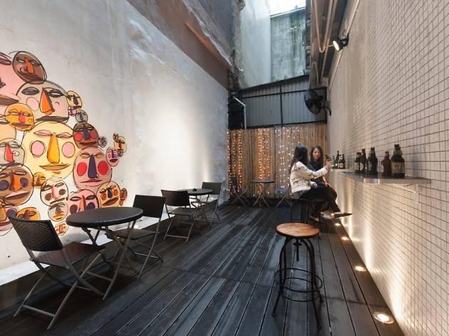 Opendoor Cafe 2020-03-18SE