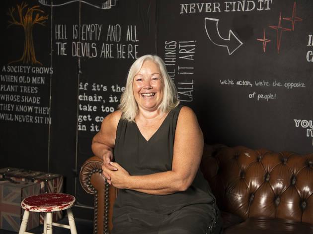 Suzanne Millar, Kings Cross Theatre