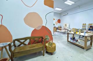 Hōmu Studio, Studio MU YU