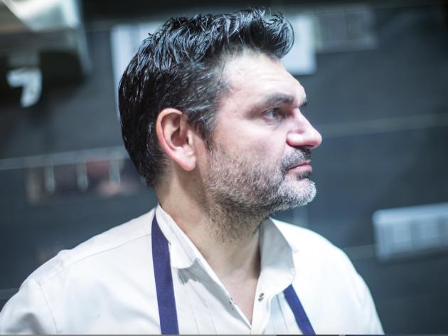 Stéphane Jego appelle au combat : sauvons nos restaurants et producteurs !