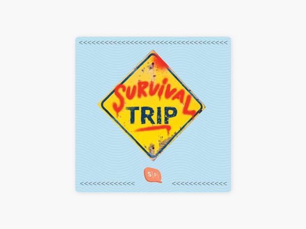 Survival Trip Podcast