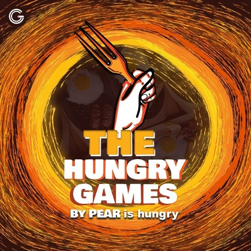 The HungryGame Podcast