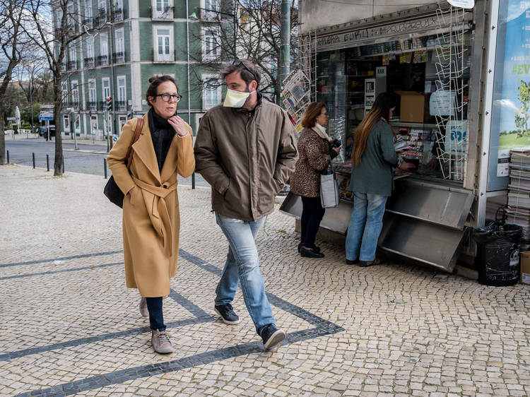 Onde comprar máscaras sociais? Estas marcas entregam em casa