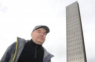 Vladimir Peric Talent, bird skyscraper, rijeka