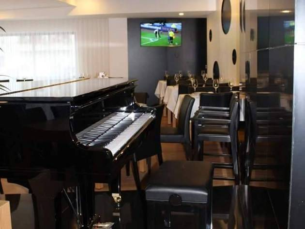 Restaurante, Marta Costa, Valongo