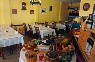 Restaurante, A Toca da Formiga, Valongo