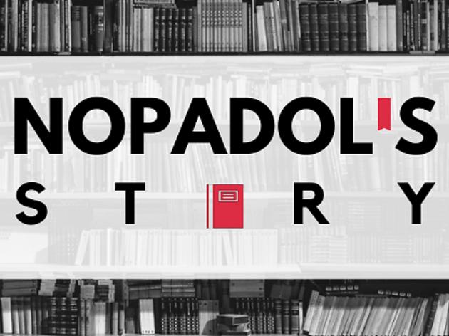 nopadol's story