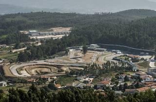 Kartódromo de Baltar