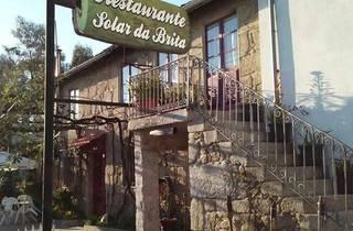Restaurante, Português Tradicional, Solar da Brita