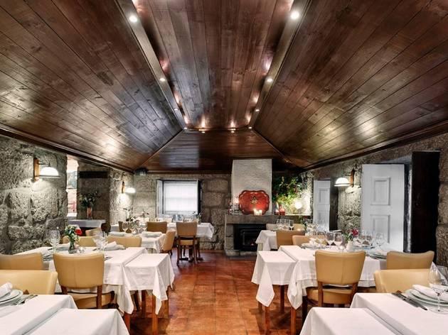 Restaurante, Cozinha da Terra, Louredo