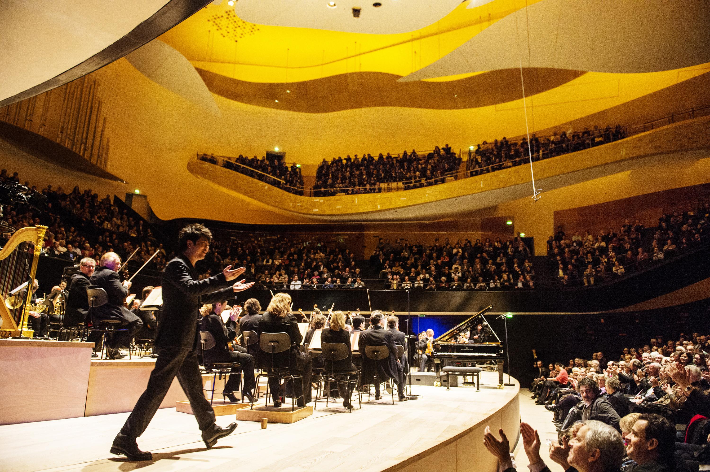Pendant le confinement, la Philharmonie vous offre des centaines de concerts à mater chez vous