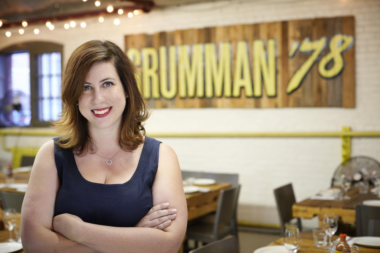 Time Out Market Montréal interviews: Hilary McGown