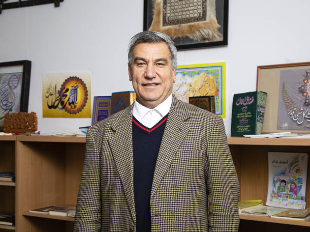 Afghanistan ACAA