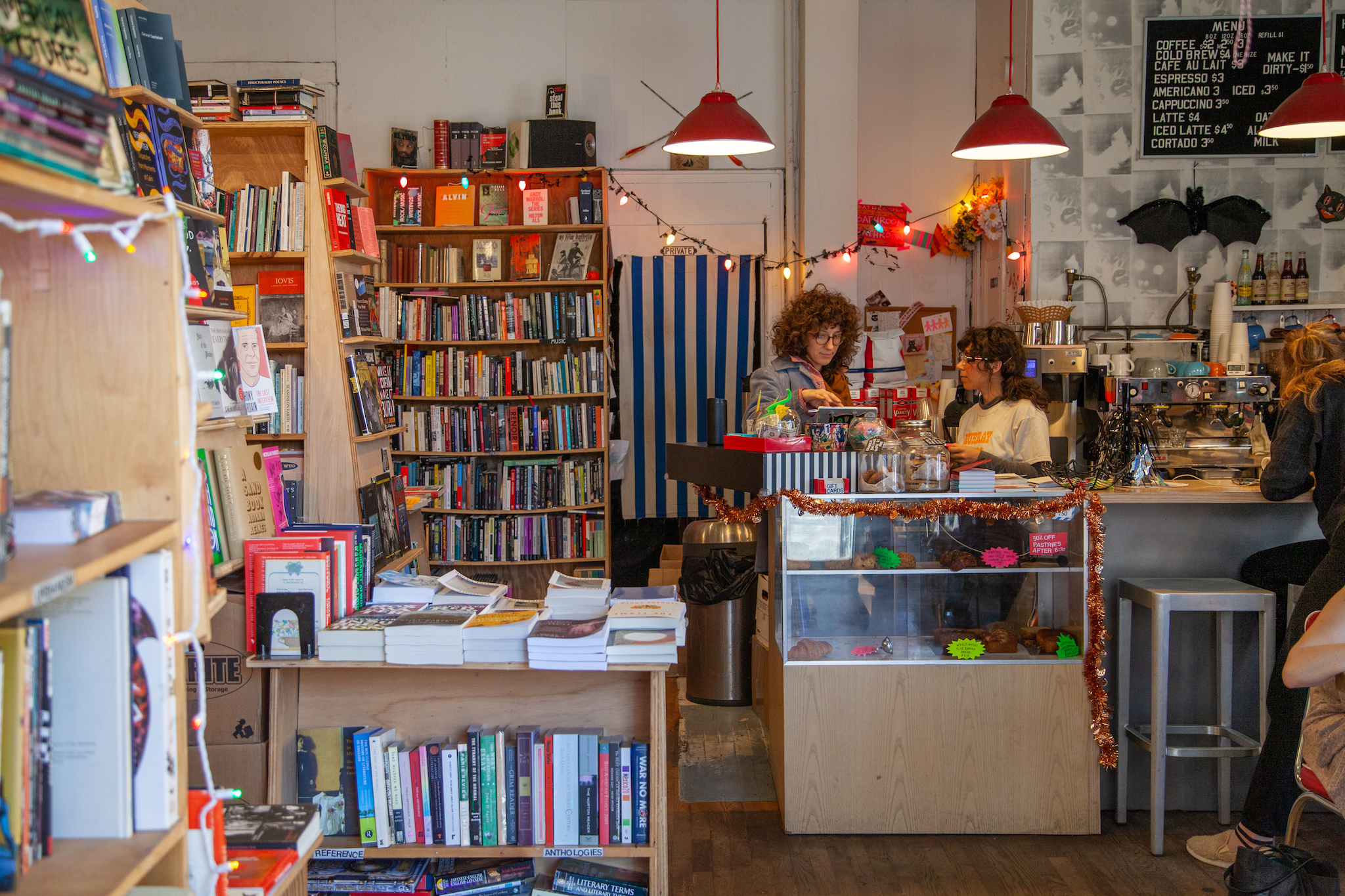 Order a new cookbook from these indie stores
