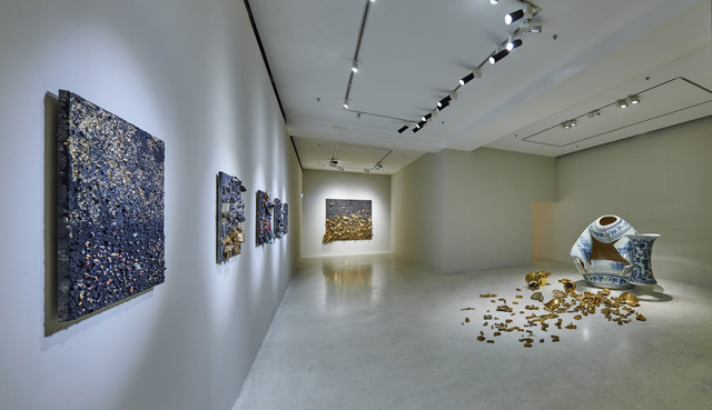 Pearl Lam Galleries Interior