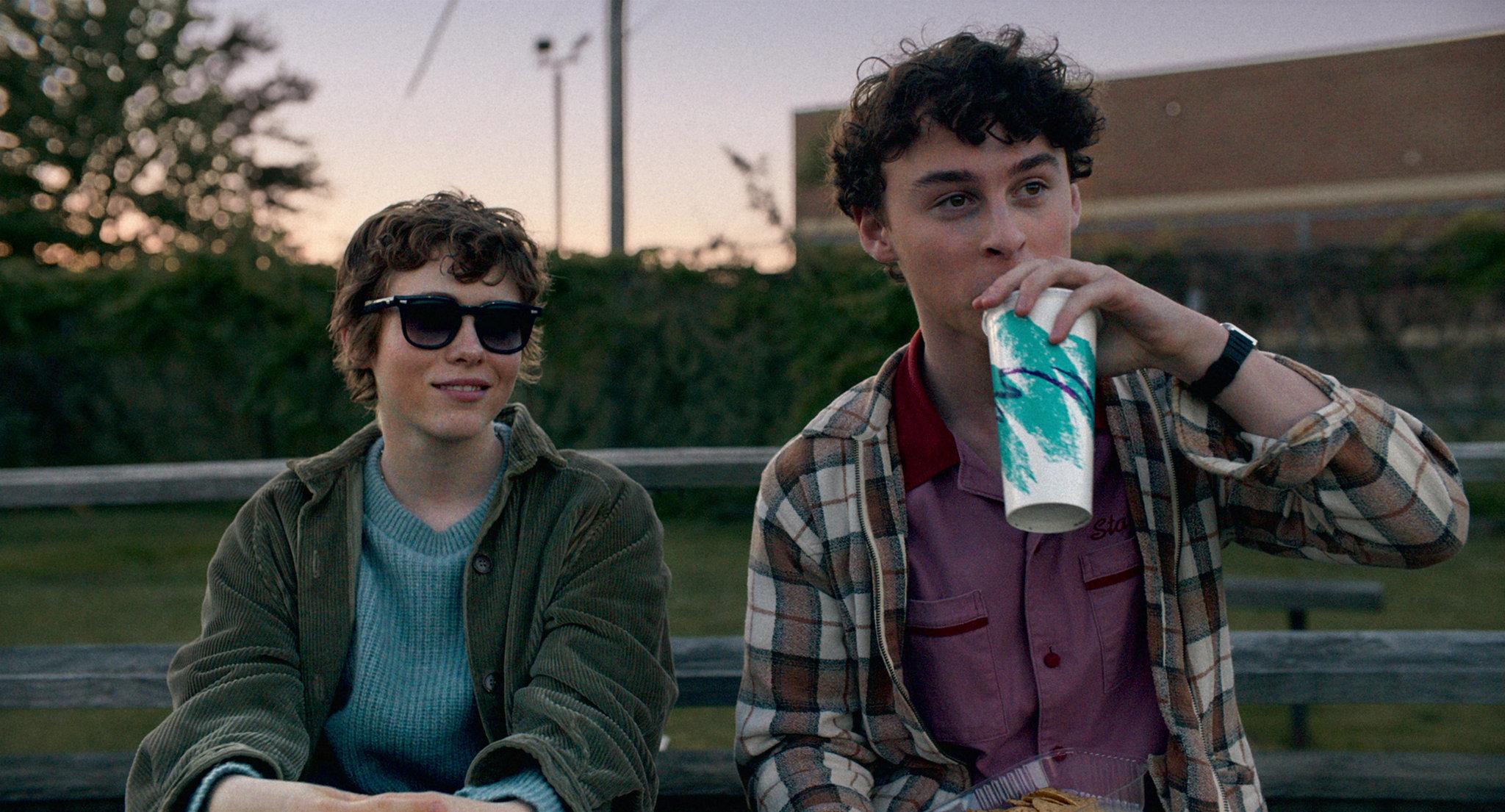 อัปเดตหนังและซีรีส์น่าดูบน Netflix ช่วงนี้