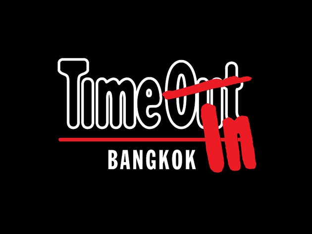 Time In Bangkok