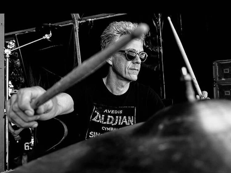 Os bateristas de jazz portugueses que precisa de ouvir