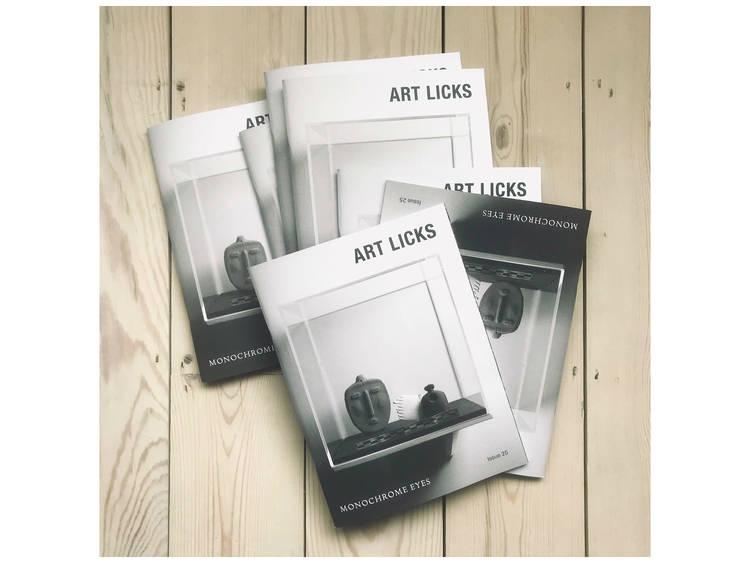 Art Licks