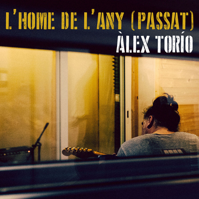 Àlex Torío, 'L'home de l'any (passat)'
