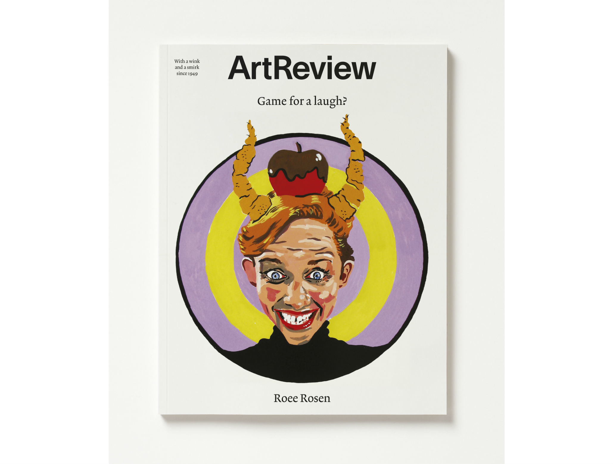 Art Review