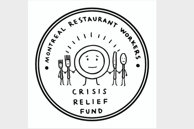 Help restaurant and bar workers by donating to this relief fund