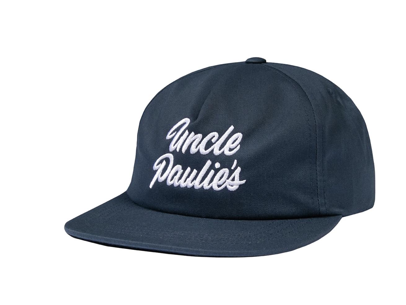 Uncle Paulie's deli merch