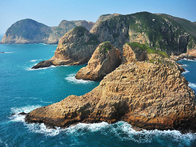 13 Stunning places you won't believe exist in Hong Kong