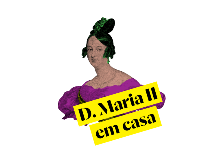 O Teatro D. Maria II fechou mas ganhou palco em casa com estreias online