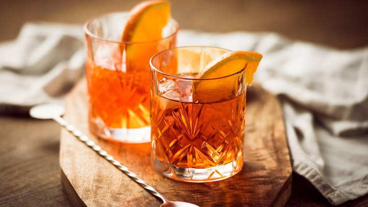 cocktail, drink, Yulia Grigoryeva, shutterstock