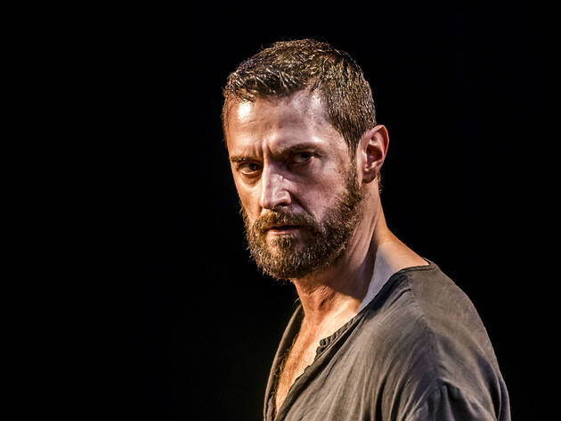 The Crucible, Digital Theatre, Richard Armitage