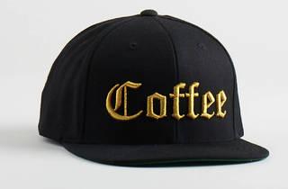 Go Get Em Tiger, coffee, merch, hat, restaurant merch, restaurant hat