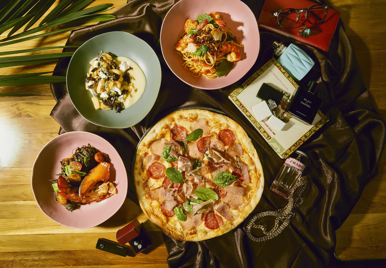 รวมร้านอาหารโรงแรมที่พร้อมส่งอาหารจากครัวห้าดาวถึงบ้านคุณ