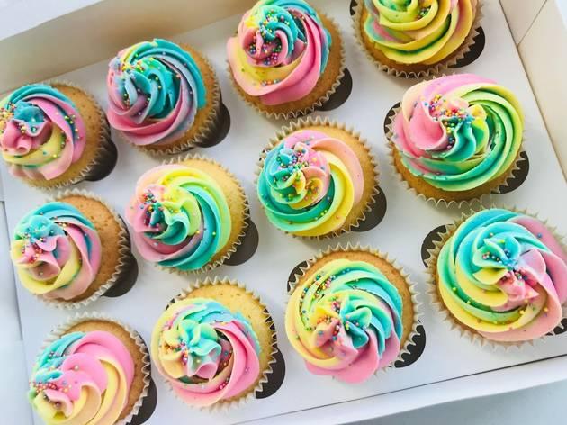 Complete Deelite Cupcake