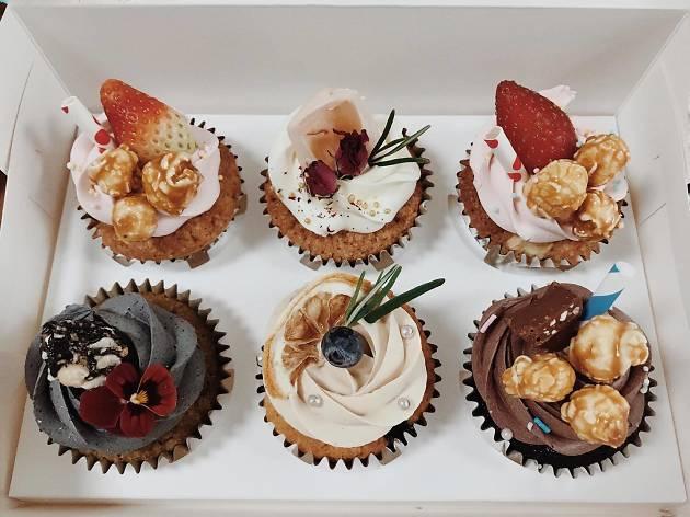 The Good Cupcake