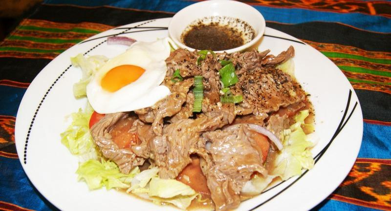 Liep's Cambodian Restaurant