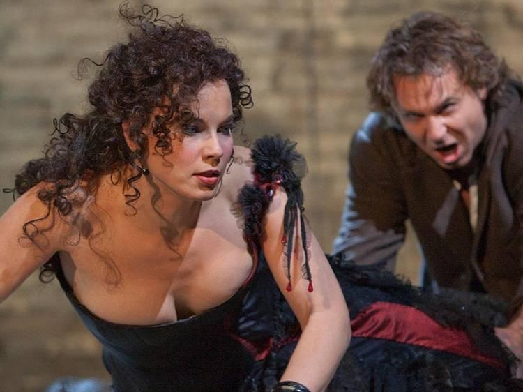 Metropolitan Opera de Nova Iorque