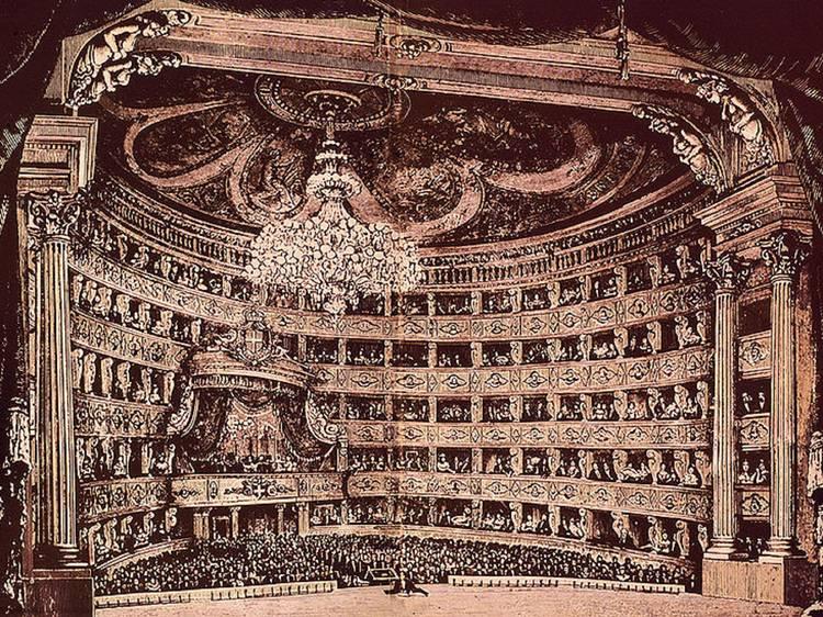 Teatro Regio de Turim
