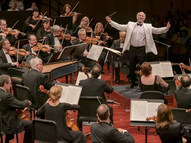 Música, Clássica, Budapest Festival Orchestra, Iván Fischer