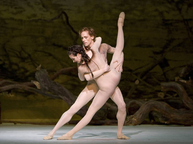 The Royal Opera House will stream opera and ballet for free over the next few weeks
