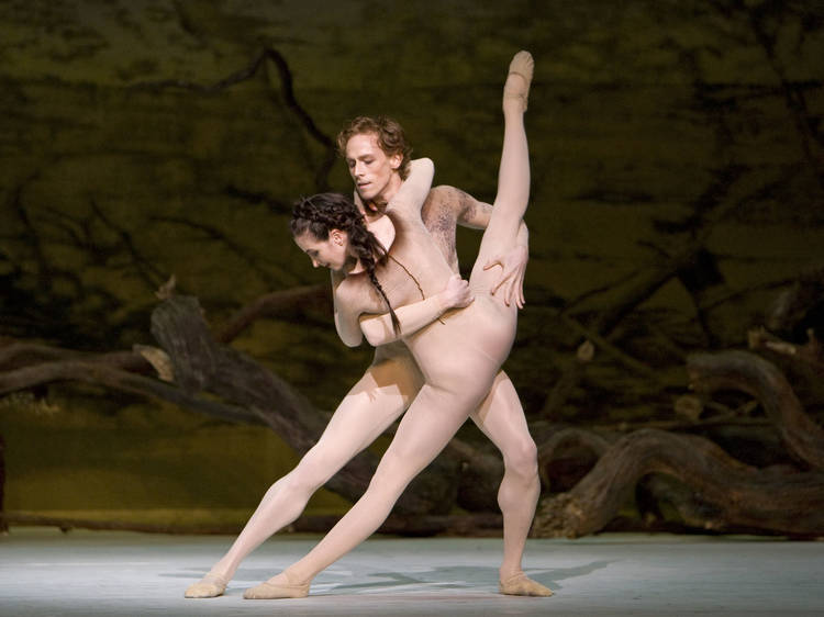 The Royal Opera House streams opera and ballet for free