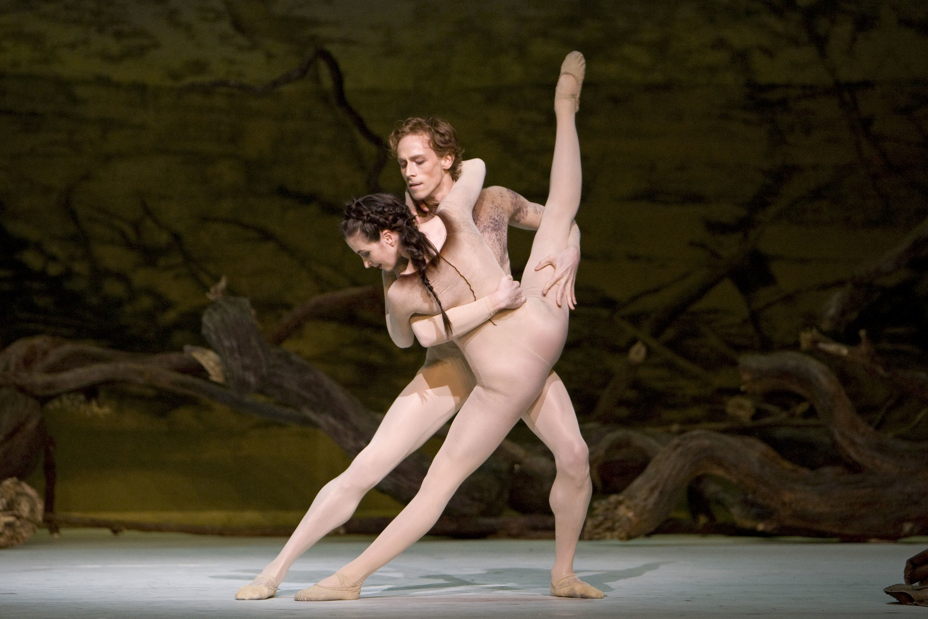 Acis and Galatea, Royal Opera