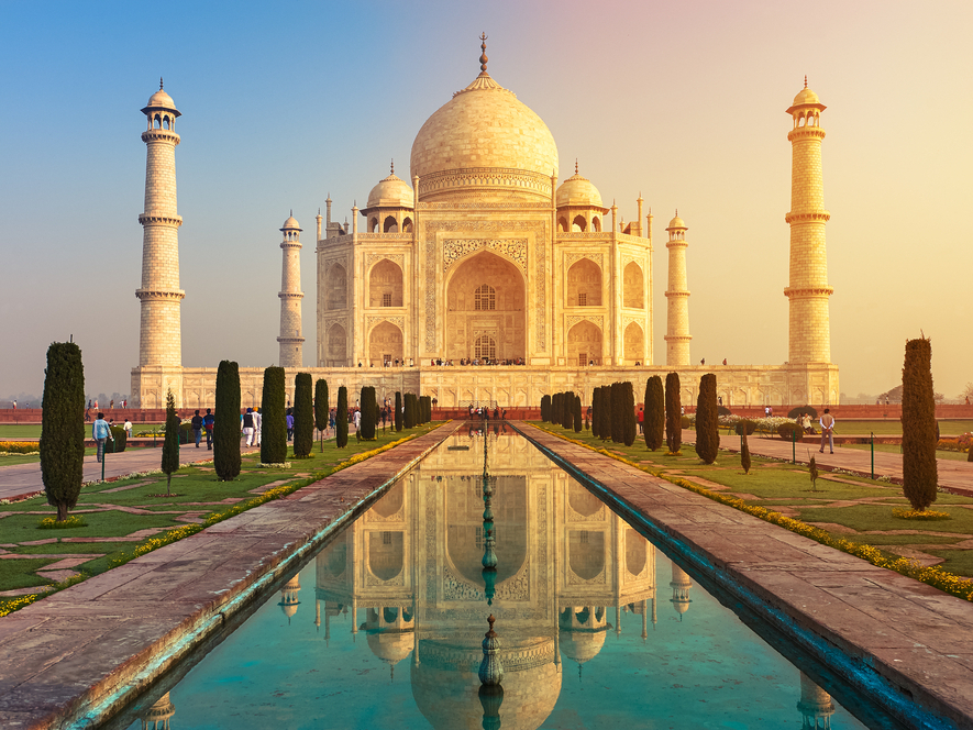 Brilliant virtual tours of landmarks around the world