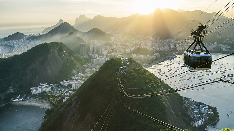The ultimate guide to Brazil