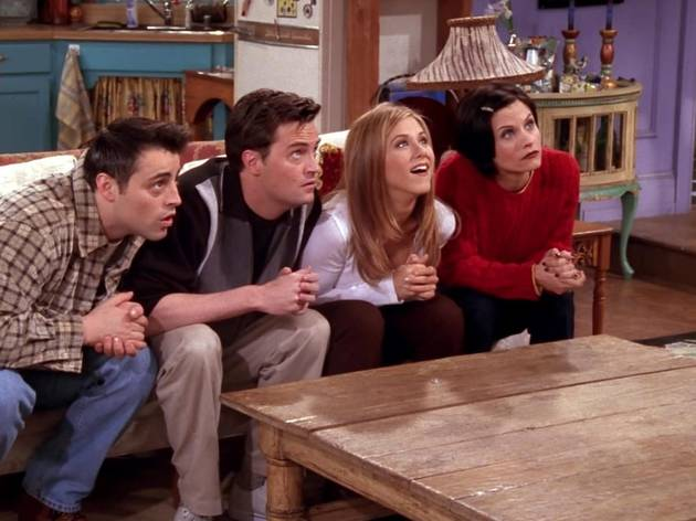 The best '90s shows and where to stream them