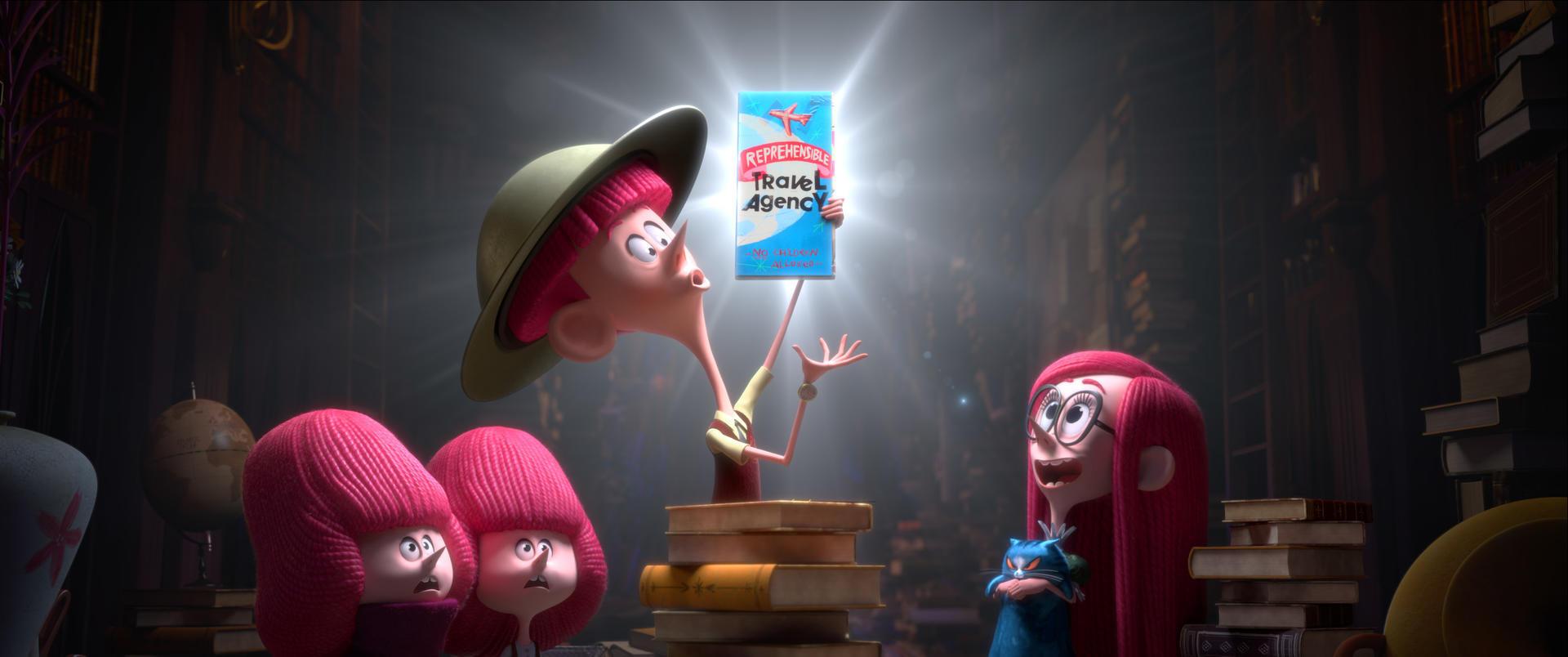 Netflix Filme April 2021